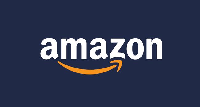 Dárkové poukazy Amazon