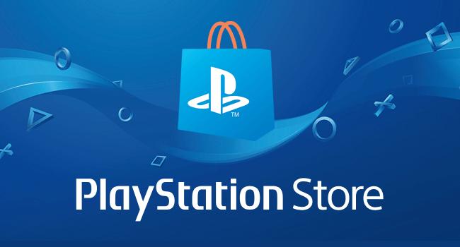 Dárkové poukazy PlayStation peněženka