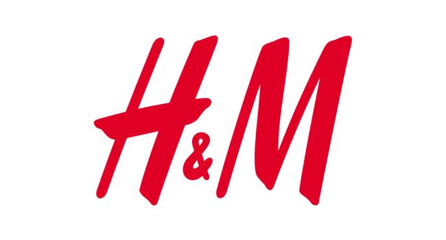 Dárkové poukazy H&M