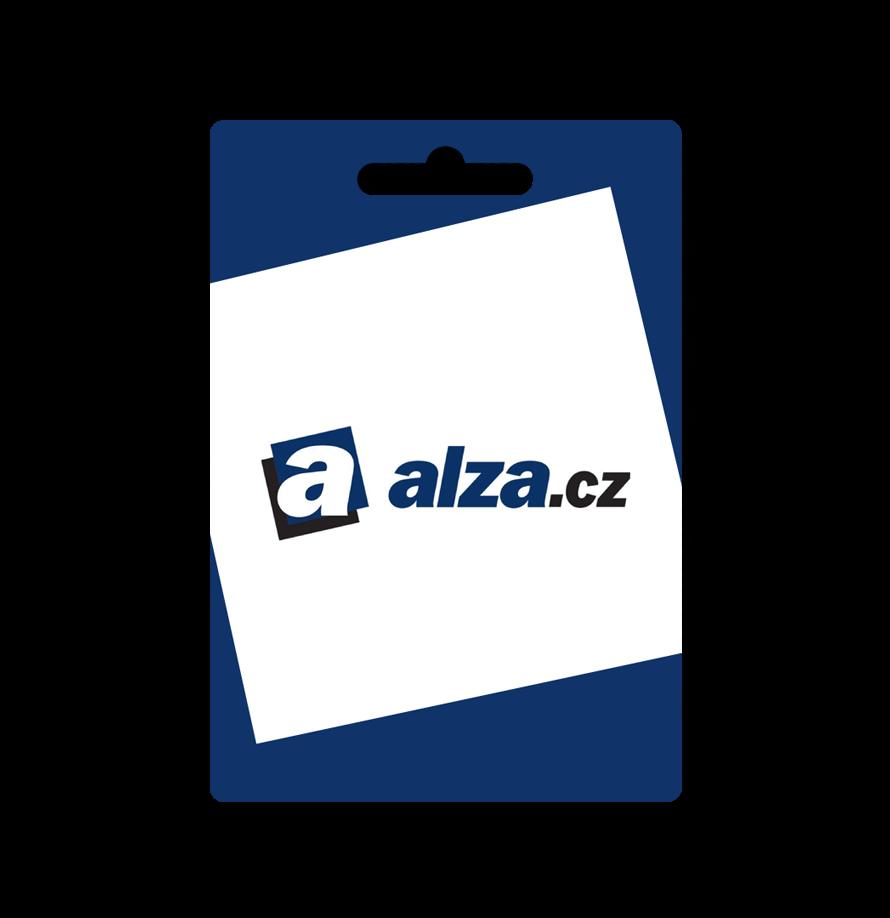 Dárkové poukazy Alza