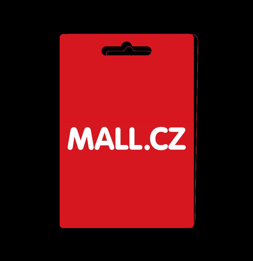 Dárkové poukazy Mall