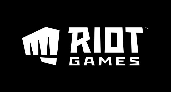 Dárkové poukazy Riot Games