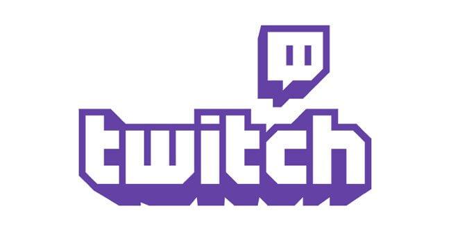 Dárkové poukazy Twitch
