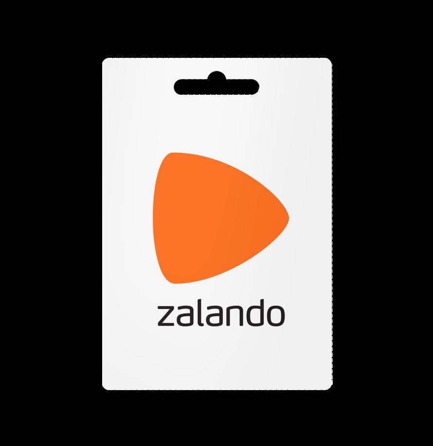 Dárkové poukazy Zalando